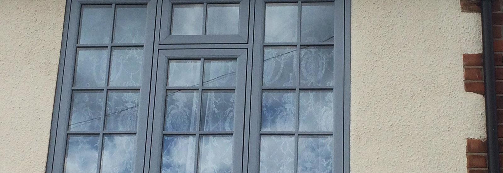 Flush Sash Windows In Nottingham Amp Derby Klg Rutland